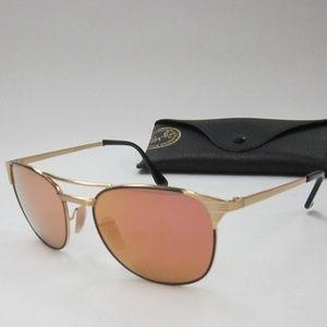 9ecfeaa1345 RayBan SIGNET RB 3429-M 9000 Z2 Sunglasses OLE123